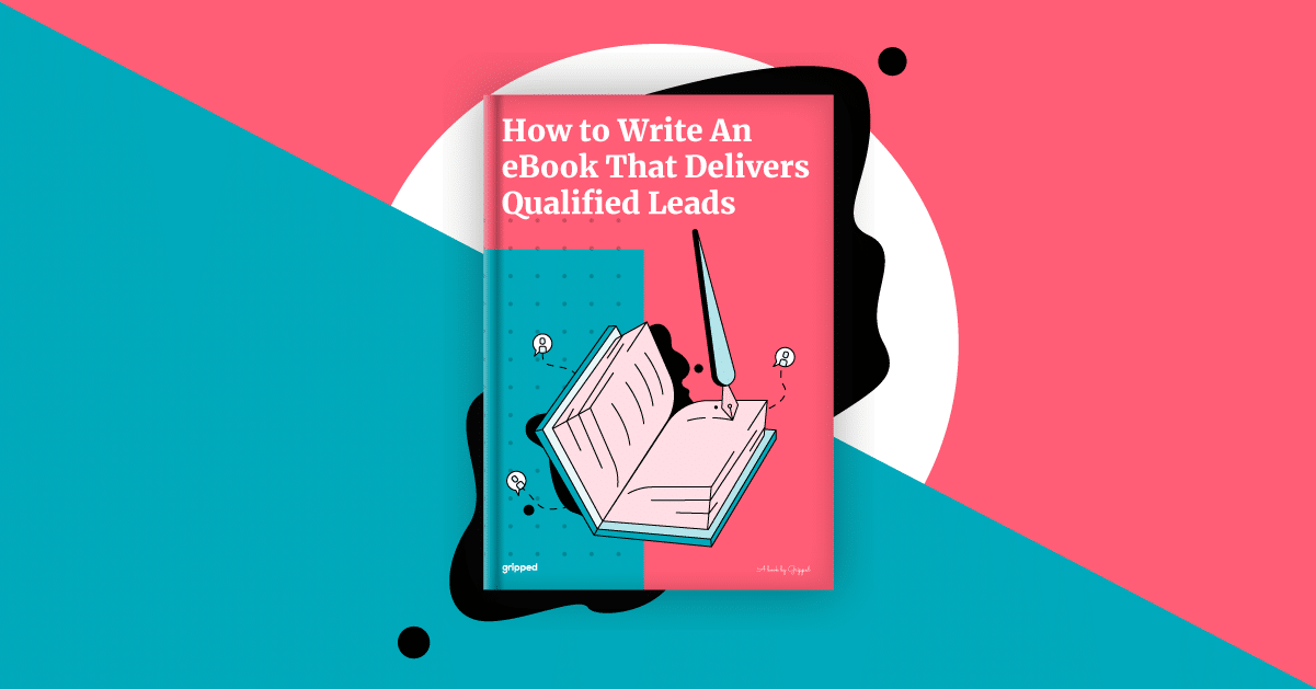 how to write an ebook gripped